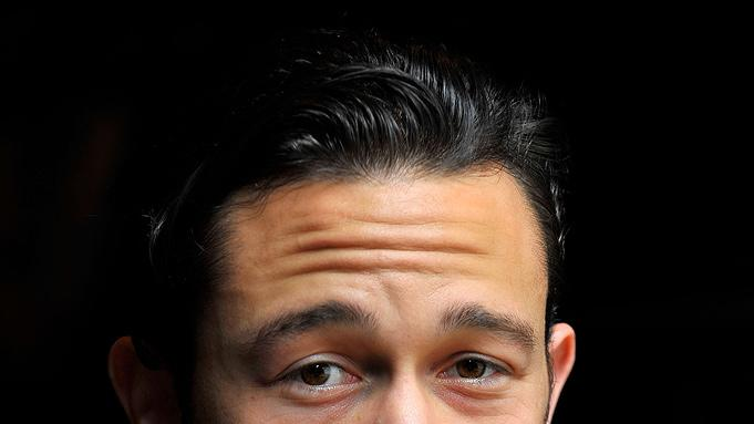 2009 Cinevegas portraits Joseph Gordon Levitt