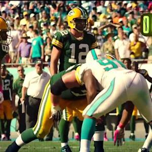 Warner's Corner: Breaking down Green Bay Packers QB Aaron Rodgers