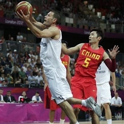 Britain beats China in men's Olympic basketball The Associated Press Getty Images Getty Images Getty Images Getty Images Getty Images Getty Images Getty Images Getty Images Getty Images Getty Images G