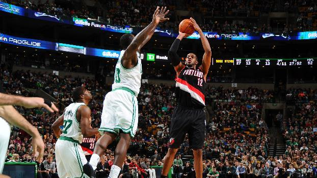 Blazers beat Celtics 109-96 for 5th straight win