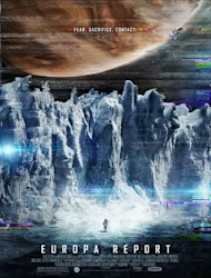 A new science fiction film, 'Europa Report,' is coming in 2013 from Wayfare Entertainment.