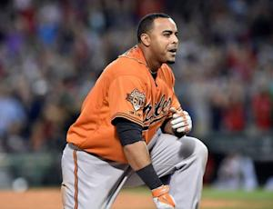 MLB: Baltimore Orioles at Boston Red Sox-Game 2