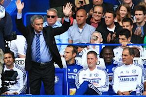 Lampard: Mourinho has come home