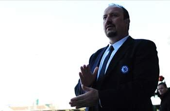 Benitez hoping for Premier League stay after Chelsea