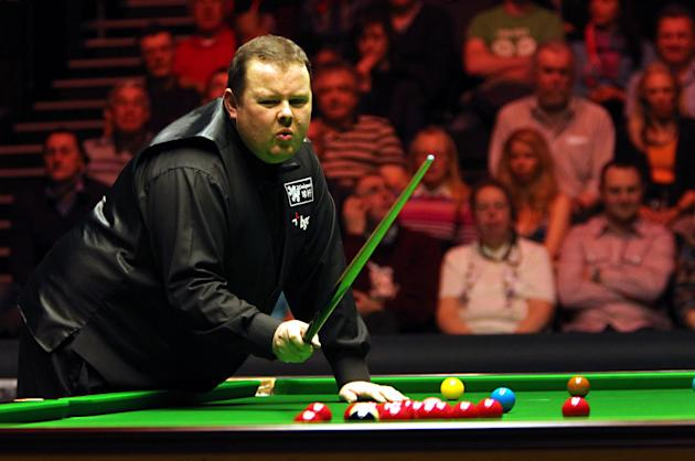 Snooker - Stephen Lee Filer