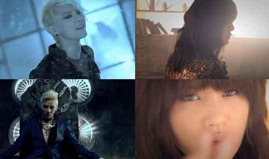 Mystery Girl in JYJ′s Junsu's MV Revealed