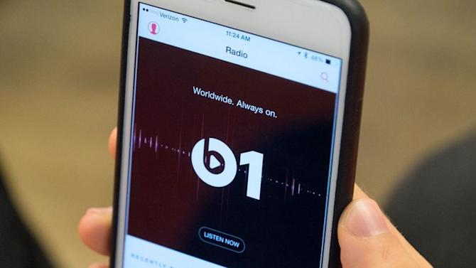 If Beats 1 is live global radio, why is it broadcasting replays already?