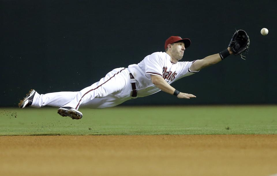 Goldschmidt homers in 9th, Arizona beats Marlins