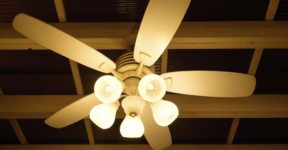 How To Find Ceiling Fans Quickly