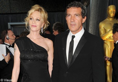 Antonio Banderas et Mélanie Griffith, sur le point de divorcer ?