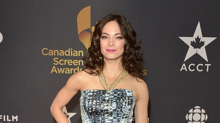2013 Canadian Screen Awards - Arrivals