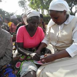 How Nuns In Kenya Are Training Women To Be Peacemakers