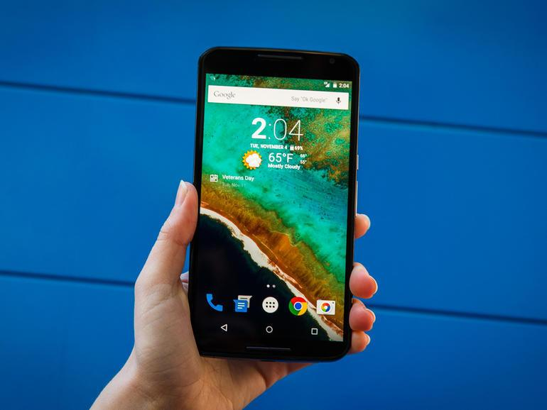 Google rumored to launch two new Nexus phones this year
