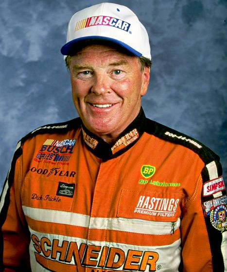 Dick Trickle Dead: Former NASCAR Driver Dies of an Apparent Suicide at 71