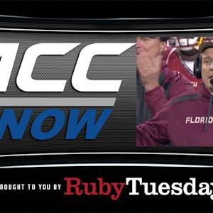 ACC Football Practice Starts This Week | ACC Now