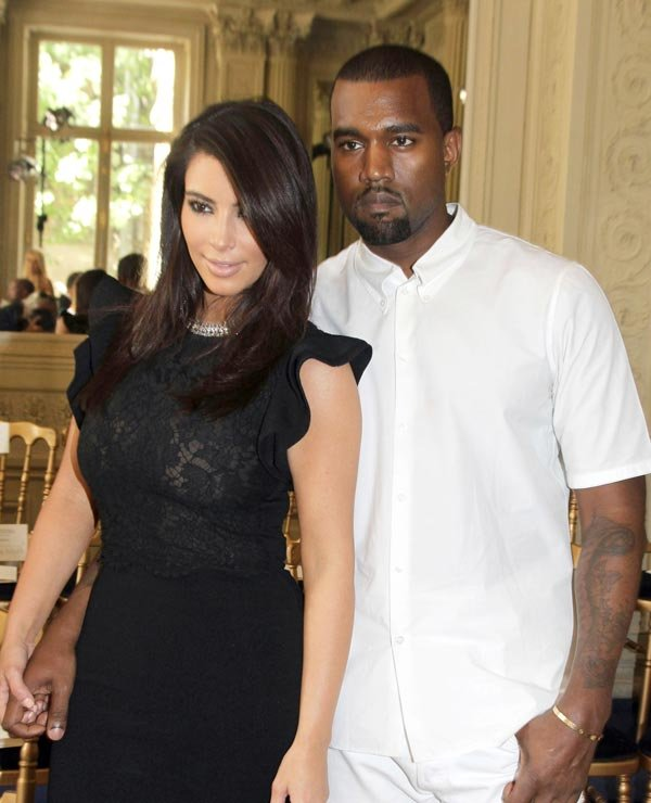 Kanye West Never Wants To See Kim Kardashian&#x2019;s Sex Tape