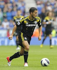 Eden Hazard had a successful debut for Chelsea