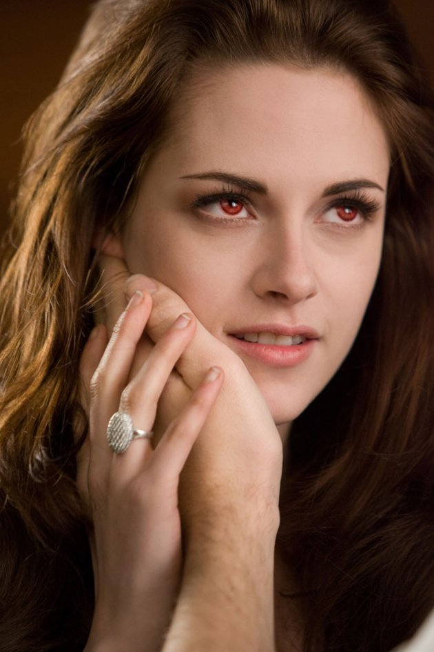 Kristen Stewart in &amp;#39;The Twilight Saga: Breaking Dawn - Part 2&amp;#39;