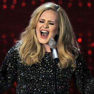 ShowBiz Minute: Adele, Toronto, Harrison