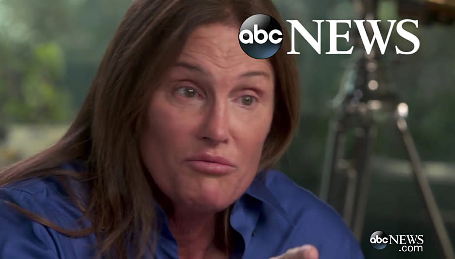 "Bruce Jenner: Kim Kardashian Told Him Kanye West ""Turned Me Around On This"""