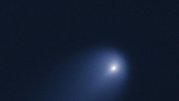 Comet of the Century? New Comet ISON Views Herald an Amazing Show This Year