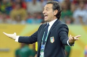 Italy lucky to win against Japan - Prandelli