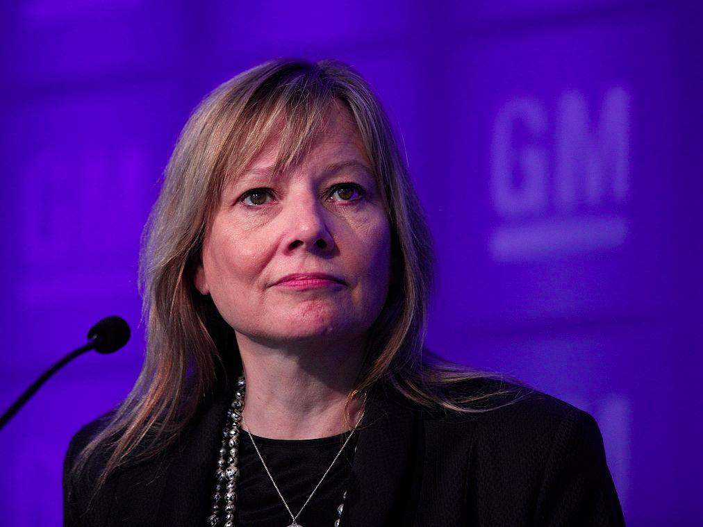 GM to pay $1 million to settle SEC charges of accounting failures