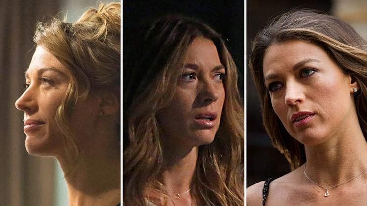 "Natalie Zea: ""Justified,"" ""The Following"" and ""Californication"""