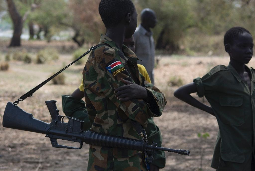 Sanctions threat an obstacle to peace, says South Sudan