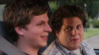 Superbad (English Trailer 1)