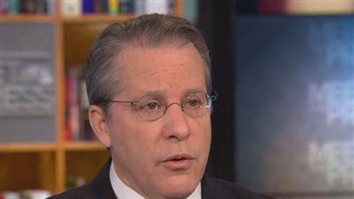 Sperling Weighs in On Woodward Feud