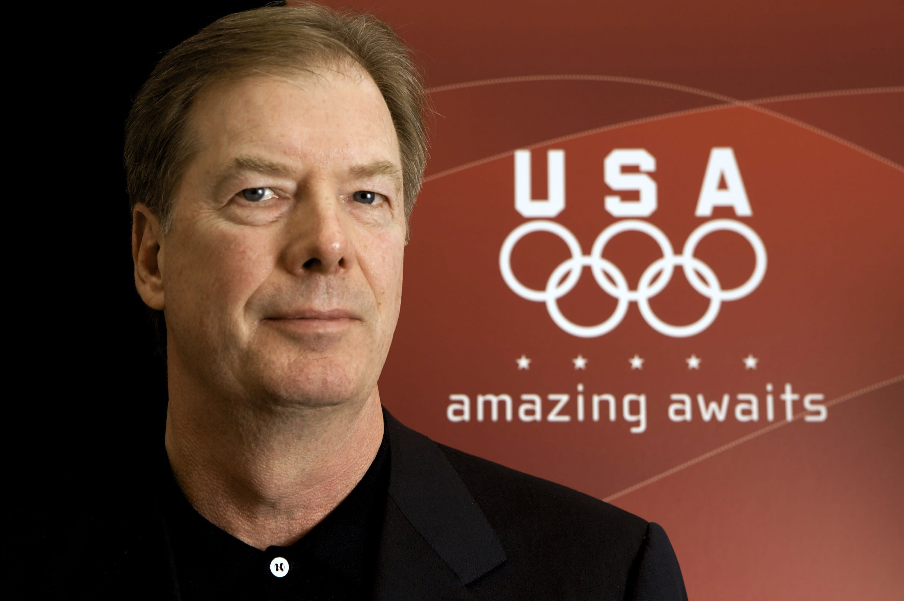 USOC chief named chair of IOC's Olympic Channel commission