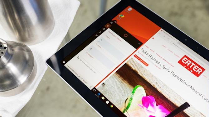New Windows 10 update appears to fix Edge's private browsing problem