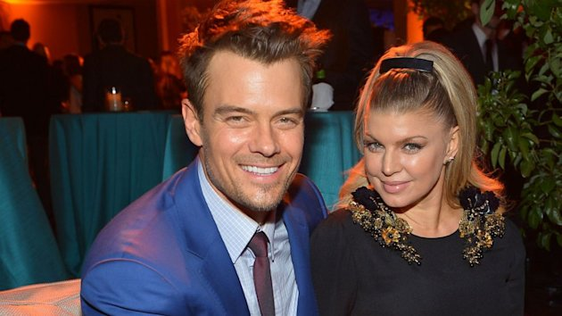 Fergie and Josh Duhamel Welcome A Son (ABC News)