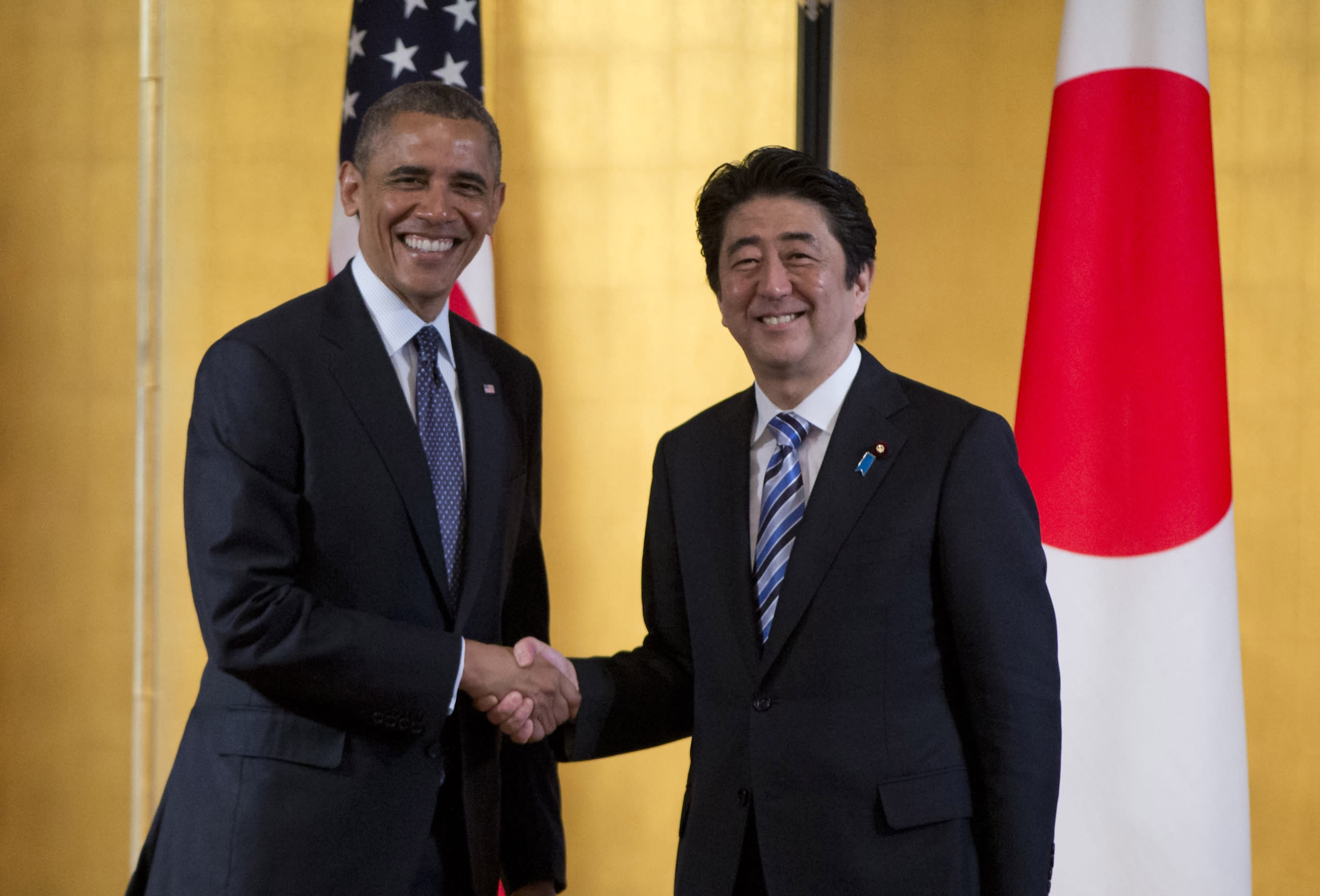 No trade breakthrough expected with Japan during Abe visit