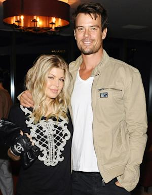 "Fergie, Josh Duhamel After Baby Axl's Birth: ""All Is Good!"""