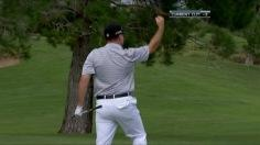 Garrigus eagles No. 11 in Round 2 of J.T. Shriners Open