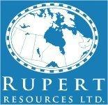 Rupert Resources Announces $500,000 Non-Brokered Private Placement