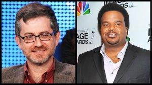 Craig Robinson, Greg Daniels Comedy Gets Pilot Order at NBC