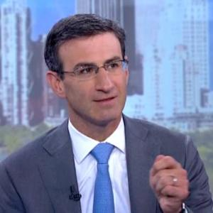 U.S. Long-Term Projected Debt Down Considerably: Orszag
