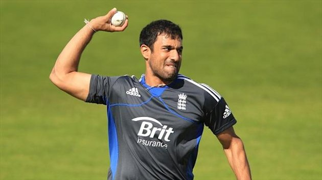 Ravi Bopara has not played for England since last September