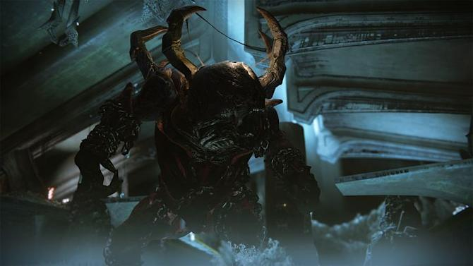 Destiny: The Taken King's raid will go live three days after the expansion