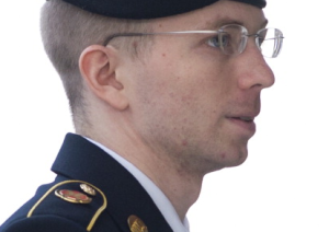 Is Bradley Manning a He or She? Let's Just Call Her What She Wants
