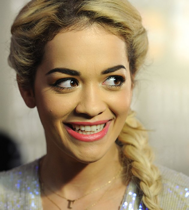 BRITs 2013 nominations: Rita Ora wowed with the hottest hair trend of