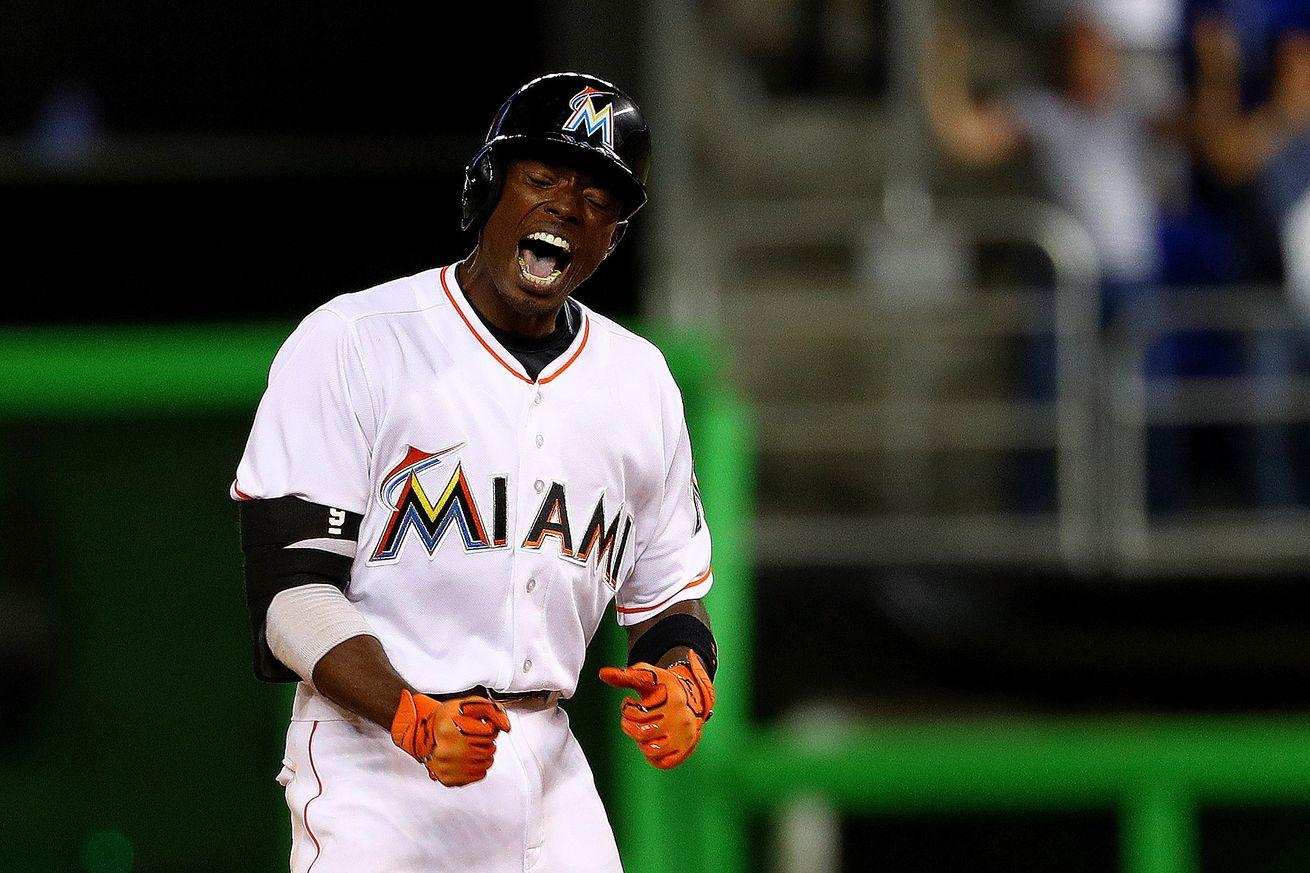 It's been one crazy week for the Marlins