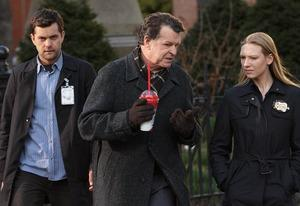 Joshua Jackson, John Noble, Anna Torv | Photo Credits: Science Channel/Warner Bros. Domestic Television Distribution