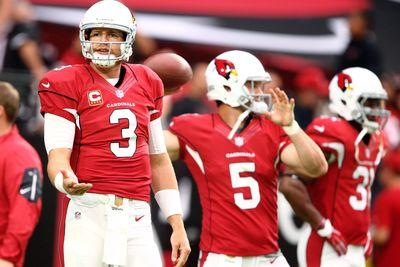 Fantasy football start/sit: Carson Palmer becoming a must-start fantasy player