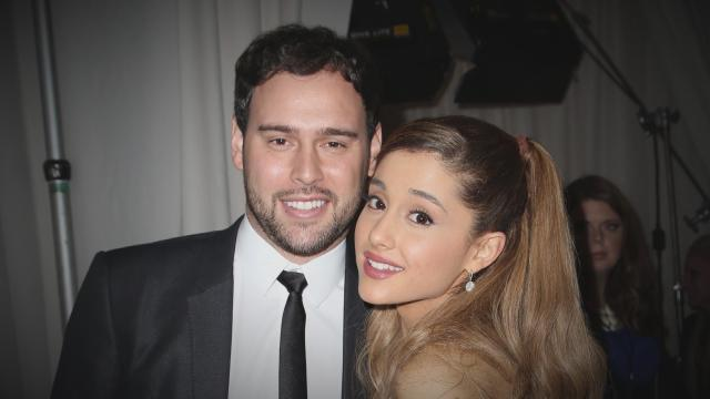 EXCLUSIVE: The Real Reason Ariana Grande Fired Scooter Braun as Her Manager