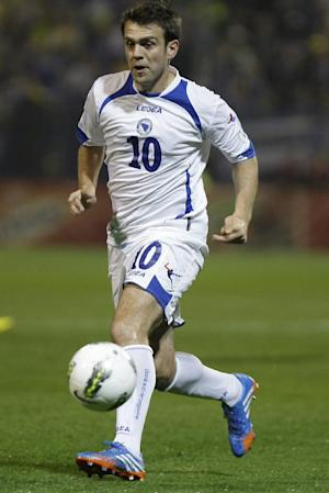 5 Bosnia players to watch at World Cup