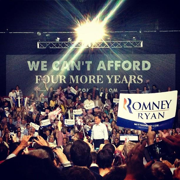 Campaign trail Instagrams - @hollybdc
